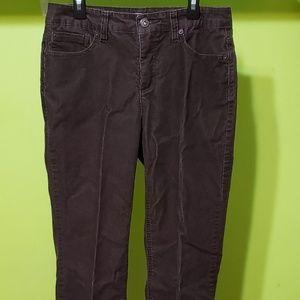 Women's Jones New York Corduroy pants Sz. 4